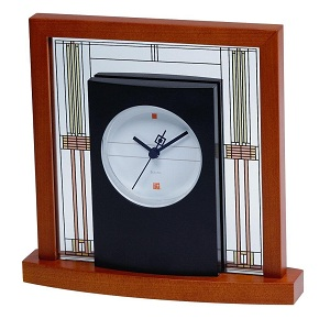 Bulova Table Clock